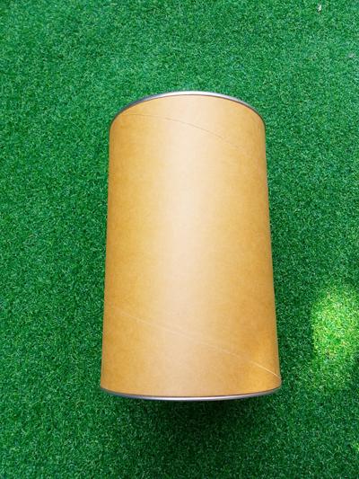 กระป๋องกระดาษ เบอร์ 4 ขนาด 11.5*18 ซม.