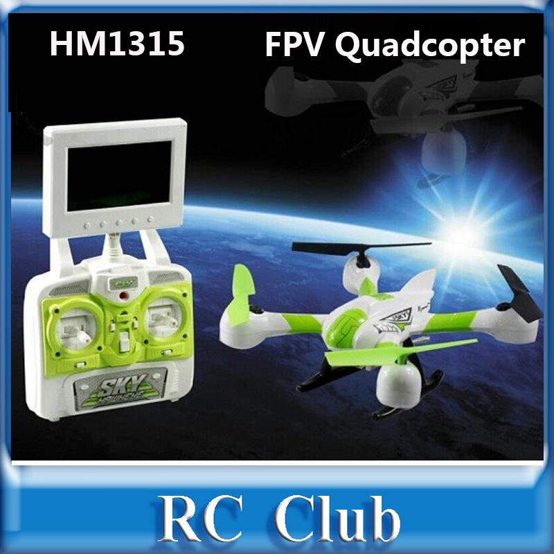 ็HM 1315s fpv/ Real-time