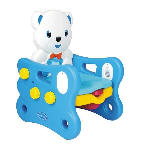 พร้อมส่ง กระโถนหัดขับถ่ายดนตรี Baby Bear ส่งฟรี