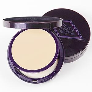 Sola Primer Pressed Powder Matte #Translucent เหมาะกับทุกสีผิว