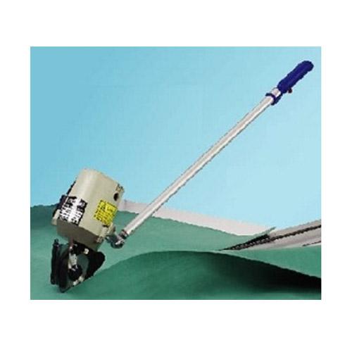 เครื่องตัดหัวผ้าหรือเครื่องตัดพรม Sulee (ผ้าหนา)