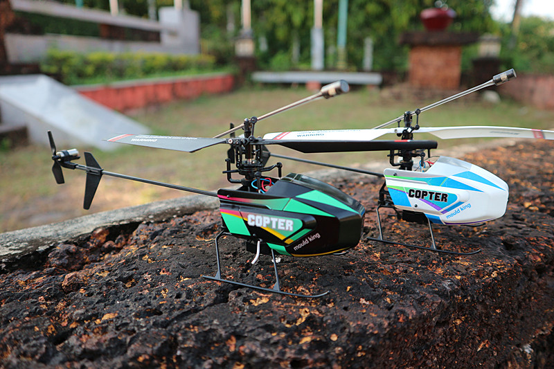 KING COPTER mini rc 4 ch