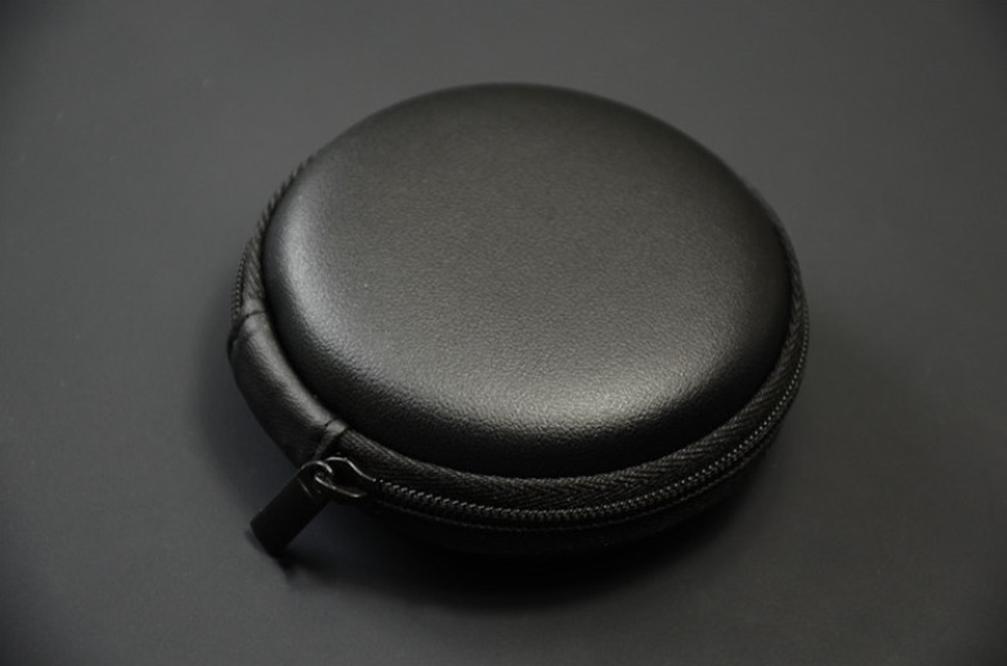 ขาย เคสเก็บหูฟัง Knowledge Zenith (กรณีซื้อพร้อมหูฟังอื่นภายในร้านเท่านั้น)