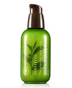 Innisfree The Green Tea Seed Serum 80 ml.