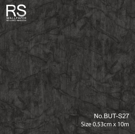 วอลเปเปอร์พื้นสีดำ BUT-S27