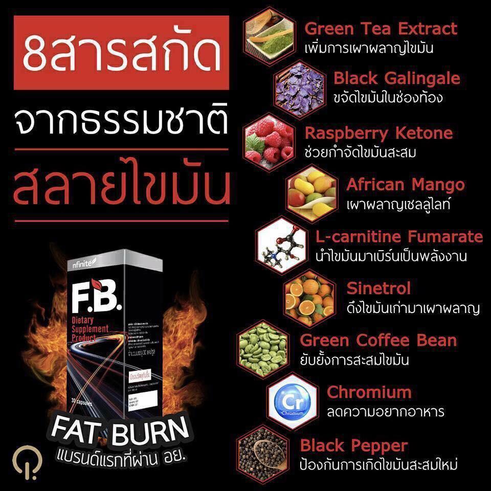 Fat burn FB