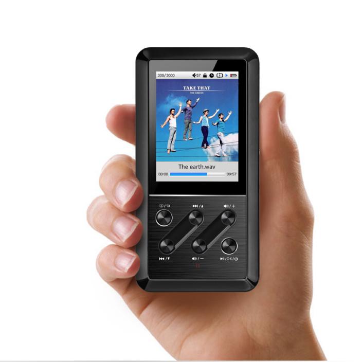 ขายFiiO X3 สุดยอดDAP+ Music Player ระดับเทพรองรับ ไฟล์Lossless มากที่สุด ใช้Wolfson WM8740 + ภาคแอมป์ของ E17 รองรับไฟล์สูงถึง 192k/24b