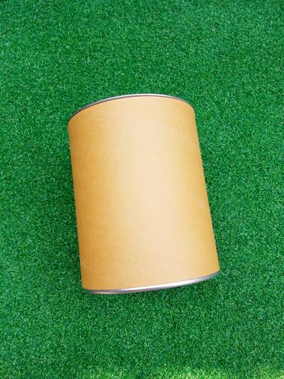 กระป๋องกระดาษ เบอร์ 3 ขนาด 11.5*14 ซม.