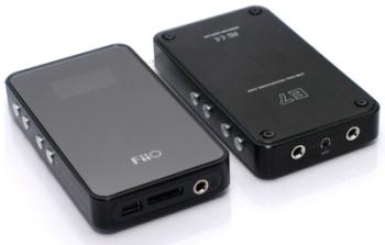 FiiO E7 Headphone Amplifier + USB DAC