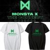เสื้อยืด MONSTA X - The Connect