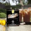 เครื่องดื่มชาแบล็คที ผสมสมุนไพรเพื่อสุขภาพ
