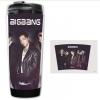 แก้วน้ำเก็บความเย็น 400 ML. : BIGBANG