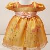 เสื้อผ้าเด็กหญิงวัยเบบี้ใส่ออกงาน BL472
