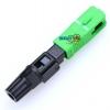 SC Fast Connector SC/APC(สีเขียว) สำหรับเข้าหัวสาย Fiber Optic ด้วยตนเอง