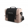 VINCITA : B205U กระเป๋าแมสเซนเจอร์ Bard