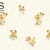 วอลเปเปอร์ ลายดอกไม้ HE-F04W