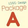 logo design - บริการออกแบบโลโก้สินค้า Package A