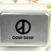 กล่องเหล็ก COUP D'ETAT
