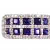 รหัสUFRPT1114-16 แหวนพลอยไพลินน.น 1.45 กะรัต เพชรน.นรวม 75 ตัง ราคาผ่อนเดือนละ 5,550 บาท ระยะเวลา 10 เดือน มีวงเดียวเท่านั้น โทร.0948626521/Line : @passiongems (อย่าลืมใส่ @หน้าpassiongems นะคะ)