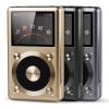 ขาย FiiO X3II เครื่องเล่นเพลงพกพาระดับไฮเอนด์ รองรับ Lossless และ DSD Music Player ชิป Cirrus Logic CS4398