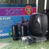 ปั้มน้ำ SONIC AP5800
