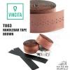 VINCITA : T003 ผ้าพันแฮนด์ สีน้ำตาล