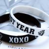 ริชแบนด์ EXO XOXO 1 คู๋