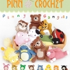 หนังสือ PINN Crochet Pinny Gang