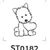 Cartoon Stamp - รูปการ์ตูนน่ารัก 001