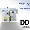 JUKI DDL-900A Dry Oil System(รุ่นน้ำมันในหัว)