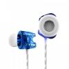 ขายหูฟัง TTPOD T1E (Enhanced) รุ่นใหม่ หูฟัง2ไดรเวอร์ สายชุบเงิน99.9999%ถัก18แกน ราคา 1,490บาท