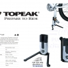 TOPEAK : FlashStand FAT