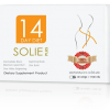 Solie Plus ราคาถูกสุดสุด โซลี่ พลัส ลดน้ำหนัก รีวิวเพียบ