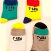 ถุงเท้า - T ARA