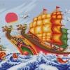 สำเภาจีนมหามงคล(ซิน ซิน เซี่ยงหยง)เจริญเฟื่องฟูยิ่งใหญ่เกรียงไกร