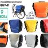 VINCITA : B060WP-V กระเป๋าแพนเนียร์แบบกันน้ำ รุ่นใหญ่