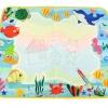 กระดานน้ำ 2 in 1 4สี playmat coolplay 4 ส่งฟรี