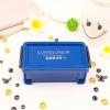 กล่องเก็บของ SUPER JUNIOR (ขนาด 11.5x6.5x5 cm) - สีน้ำเงิน