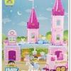 พร้อมส่ง เลโก้ Fairy Long castle ส่งฟรี