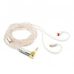 ขาย Magaosi TY-01 สายทองแดงผสมเงินถักขั้ว MMCX สำหรับหูฟัง MAGAOSI