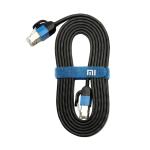ขาย Xiaomi Ethernet Cable สายเคเบิ้ล Cat 6 RJ45 1000Mbps สายแบนเกรดพรีเมี่ยม ยาว 0.5M