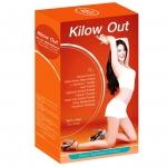 Kilow Out ลดน้ำหนัก ของแท้ ราคาถูก กิโลว์ เอาท์