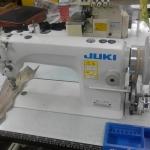 จักรเย็บตีนตะกุยอุตสาหกรรม JUKI