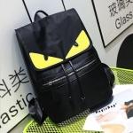 กระเป๋าเป้ ทรงสวยด้านหน้ามีซิปแบ่งแยกใส่ของ