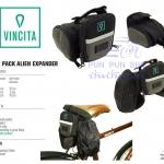 VINCITA : B037 กระเป๋าใต้อาน รุ่นเอเลี่ยนเอ็กแพลนเดอร์