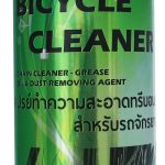 สเปรย์ทำความสะอาดจักรยาน ทรีบอนด์