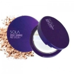 Sola Bright Shimmer Pact SPF35 PA++ 12g