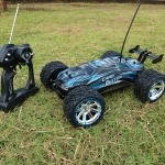 LAND BUSTER 4x4 1:12 Rc Buggy
