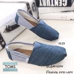 รองเท้า Tom