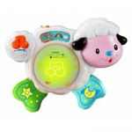 ดรีมไลท์ VTech Baby Lullaby Light-Up Lamb ดรีมไลท์แกะน้อย ส่งฟรี